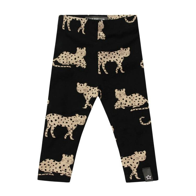 Your Wishes legging Wild Cheetah