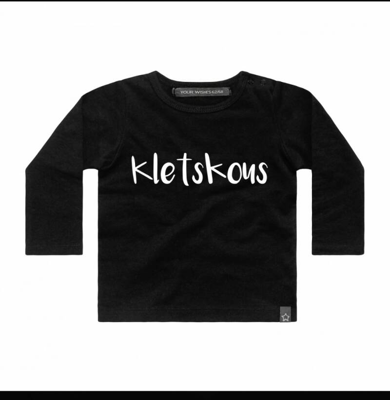Your Wishes sweater kletskous