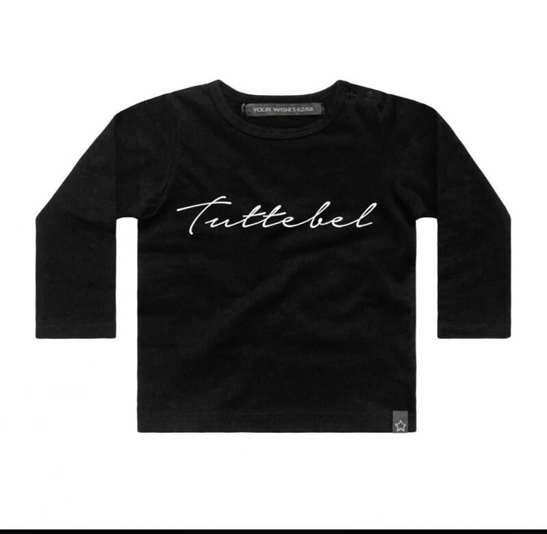 Your Wishes Tuttebel longsleeve