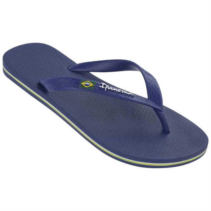 Ipanema slipper blauw