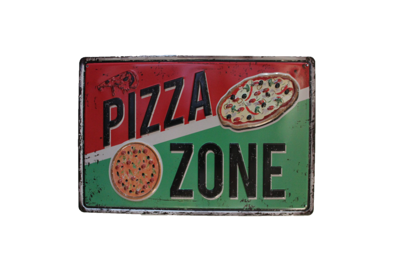 Pizza Zone (3D)