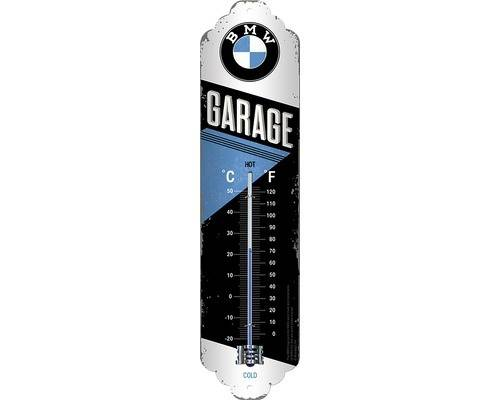 BMW thermometer
