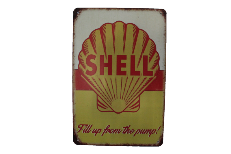 Shell - Fill up the Pump