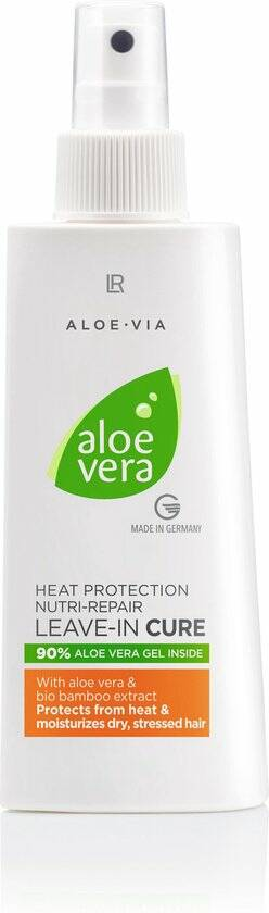 Aloe Vera Nutri-Repair Leave-in Kuur