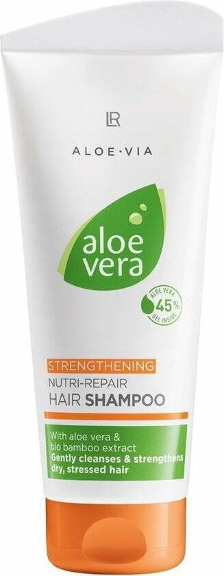 Aloe Vera Nutri-Repair Hair Shampoo