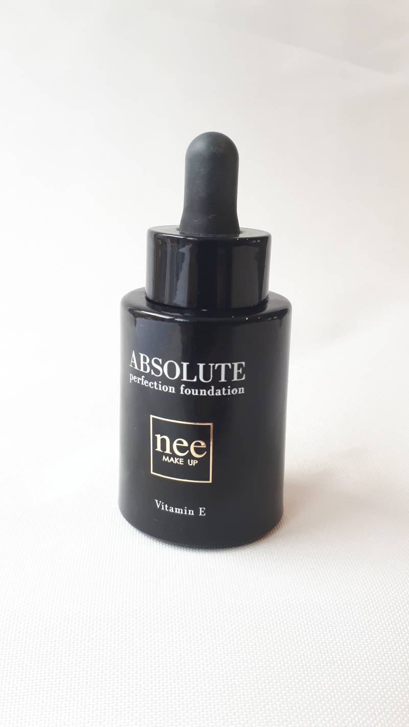 Absolute Perfection Foundation 30ml