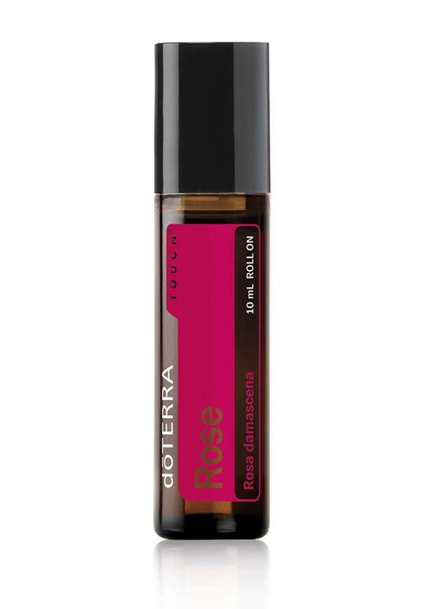 Rose Touch - 10 ml.