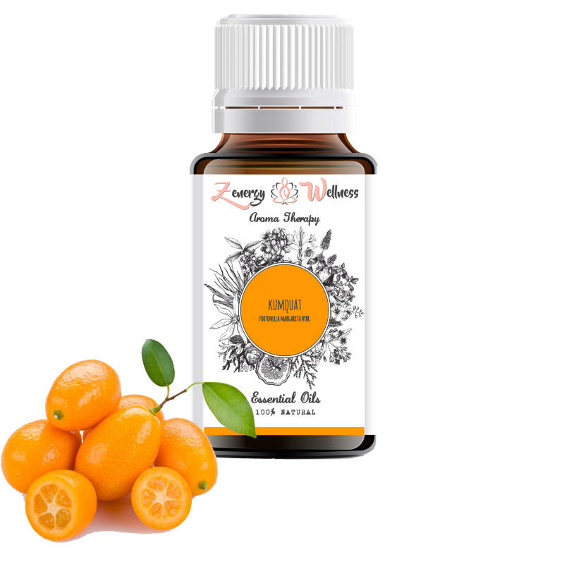 Kumquat - 10 ml.