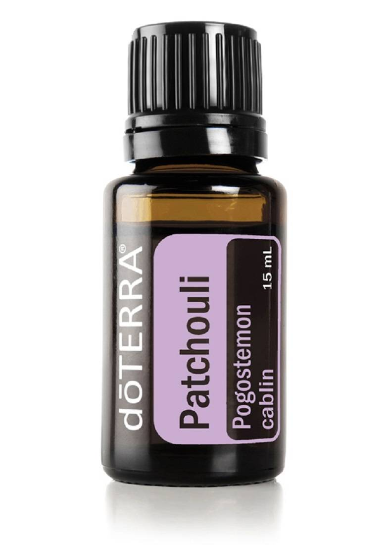 Patchouli - 15 ml.