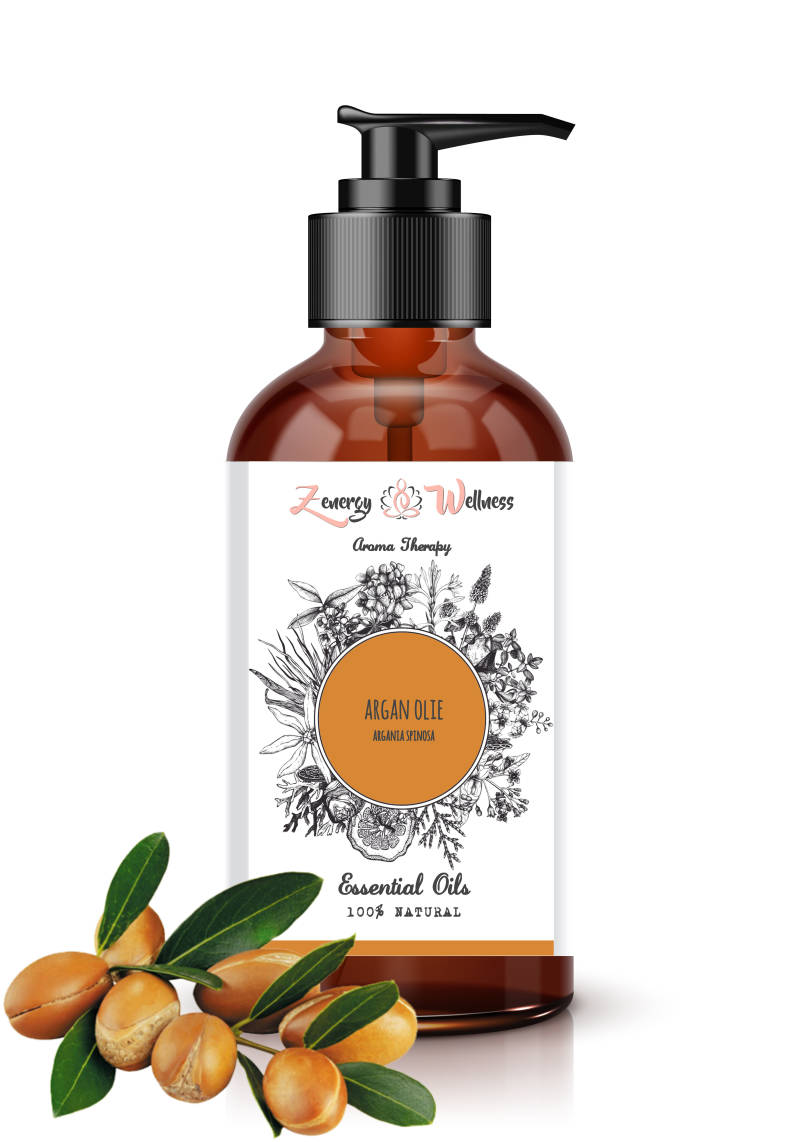 Argan Olie  (BIO) - 100 ml.
