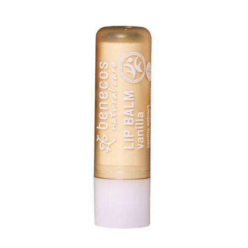 Benecos Happy Lip Balm - Vanilla