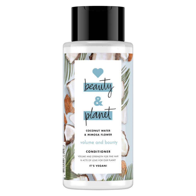 Coconut Water & Mimosa Flower Conditioner