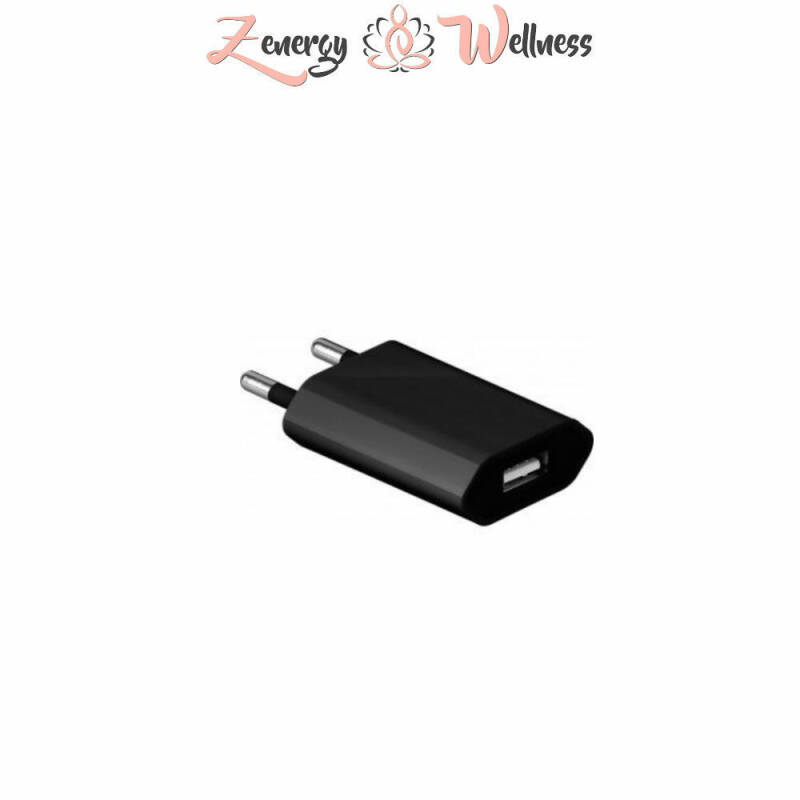Platte USB connector (EU)