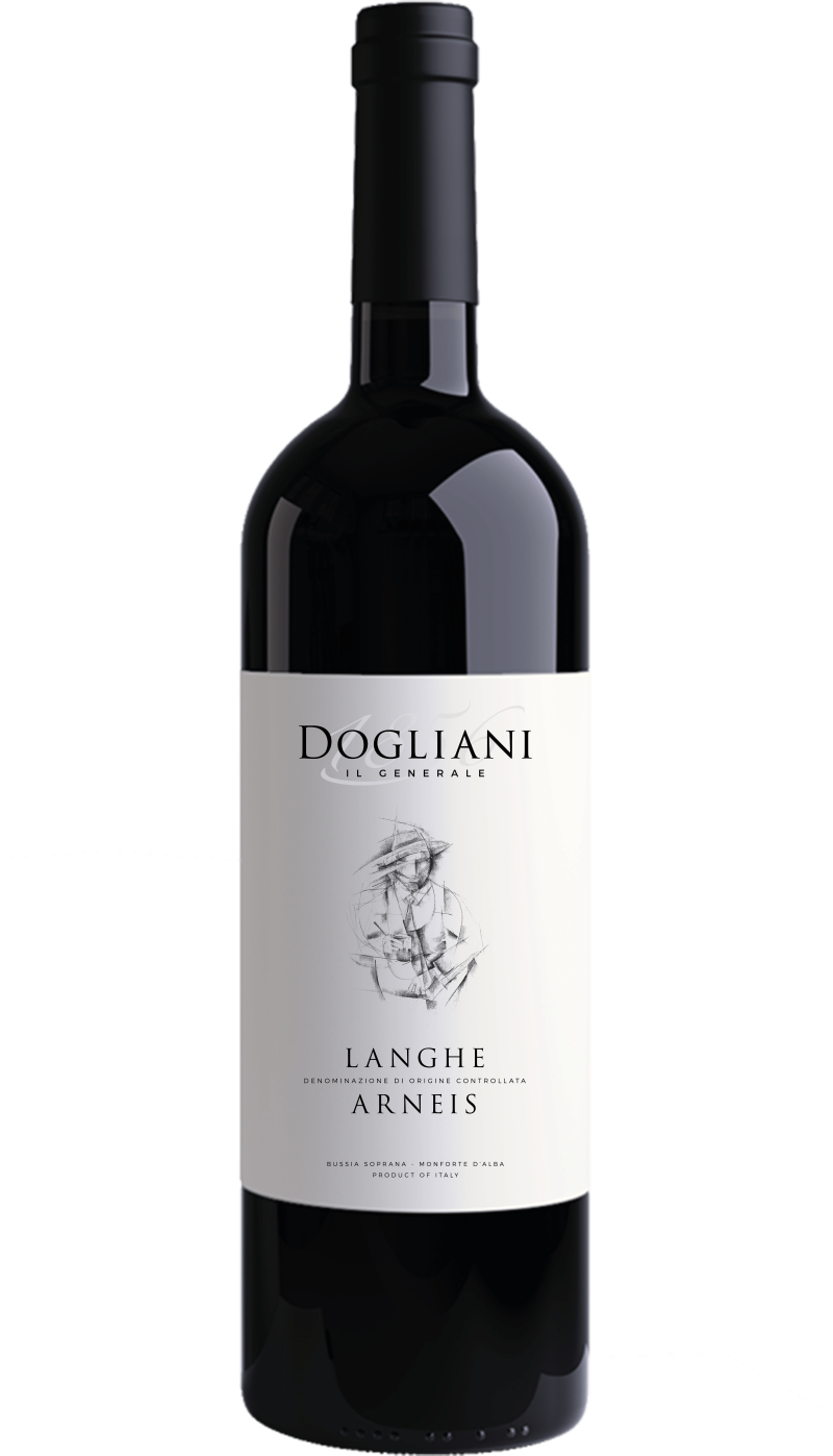 Langhe Arneis DOC 2018 750ML
