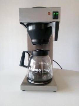 koffie machine animo