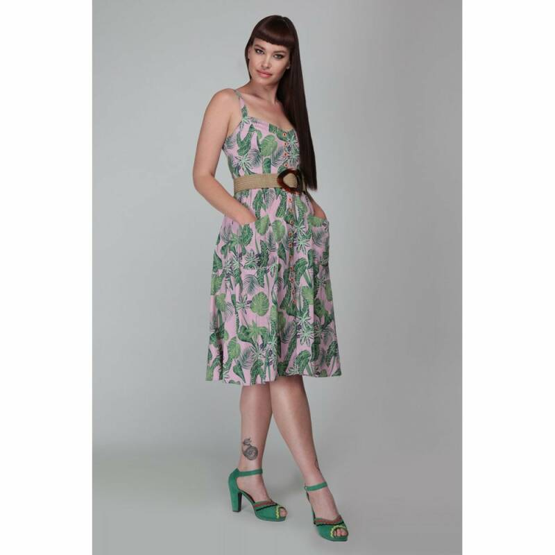 Kimberley Pink Forest Collectif