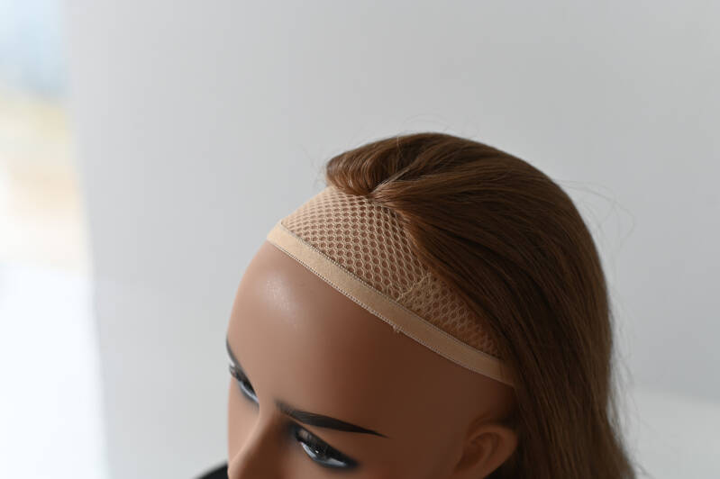 Hairpiece