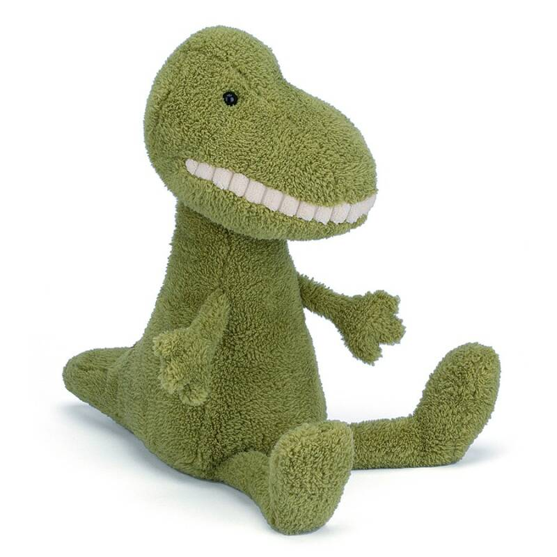 Toothy T Rex Dino