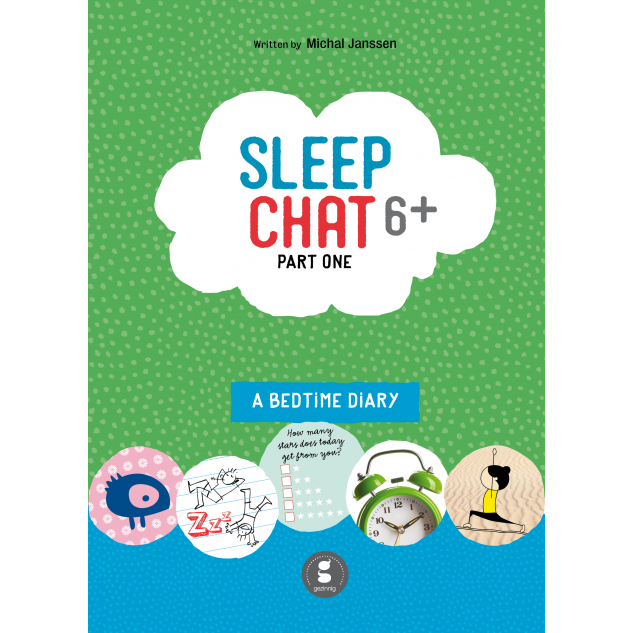 Gezinnig Sleepchat Part one 6+