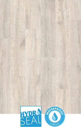 Quick Step Classic hydroseal CL1653 reclaimed patina eik wit