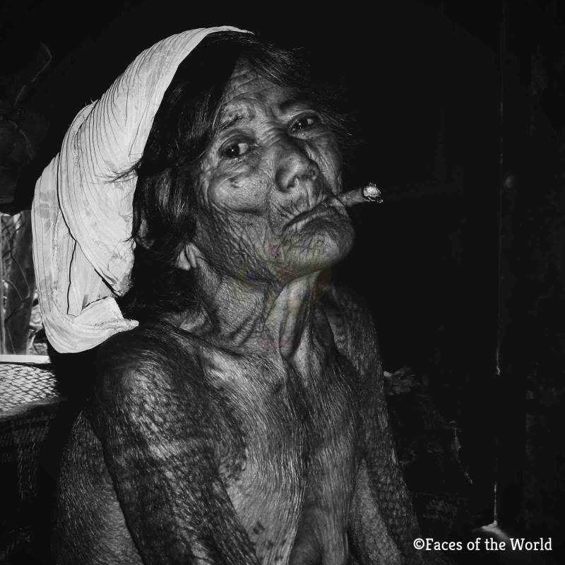 Headhunters' Wife, Philippines