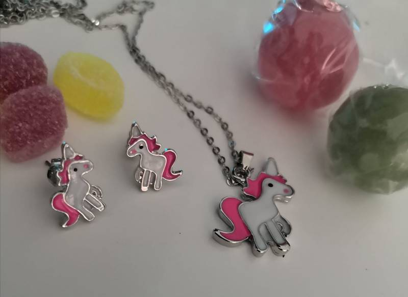 Unicorn set ( Almost sold out )