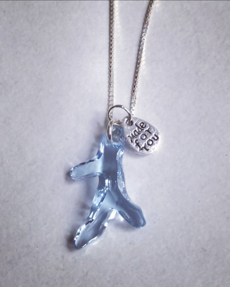 Swarovski Sky Blue from