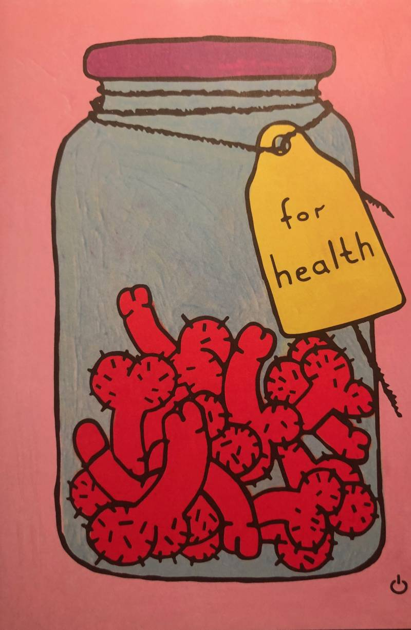 For Health