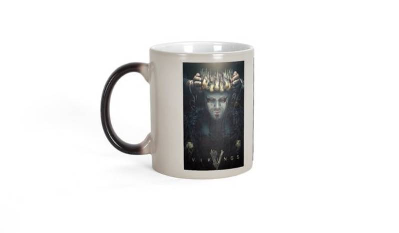 Vikings Coffee Mug I