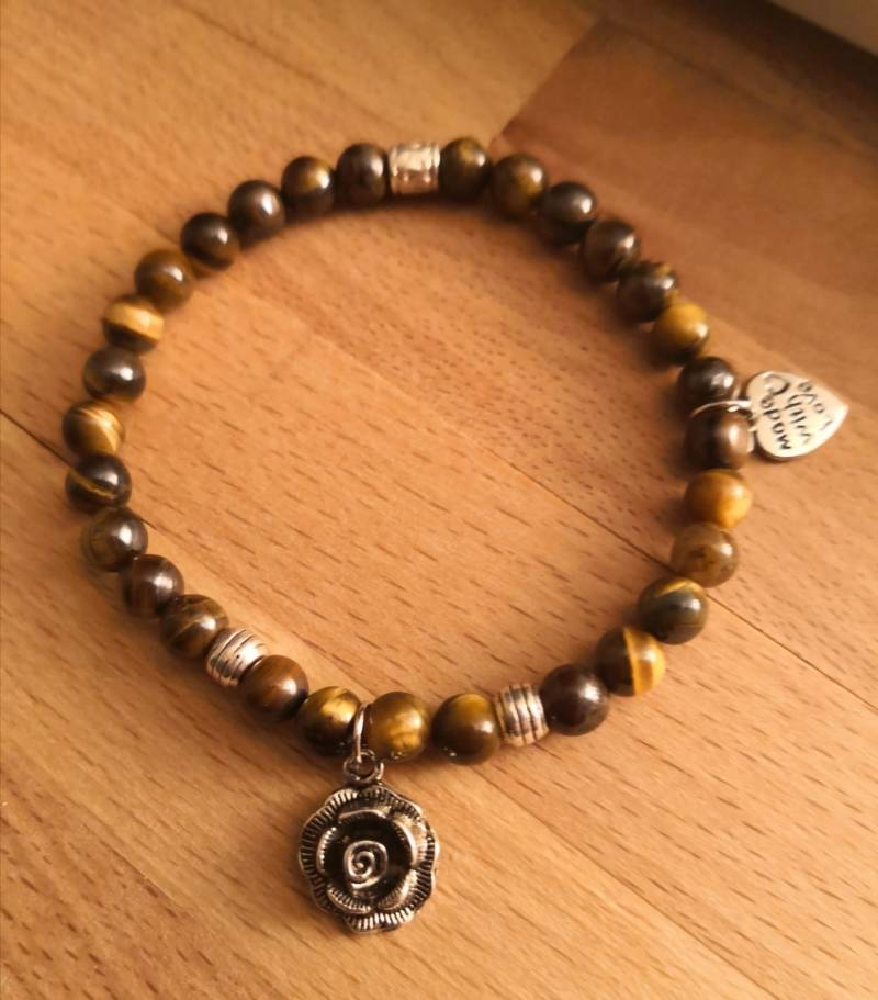 Tiger's eye / Rose ( To request click for information ) √