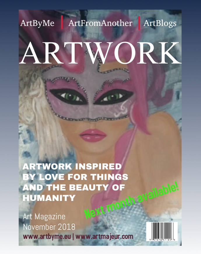 Art Magazine ENG