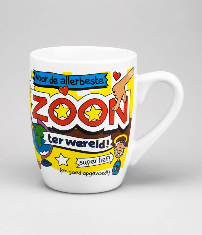 Zoon - Cartoonmok