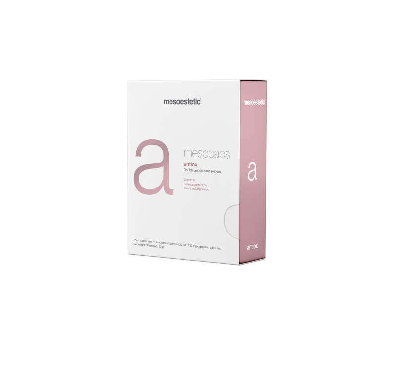 Mesocap Antiox (Age Preventive & Cell Protection)