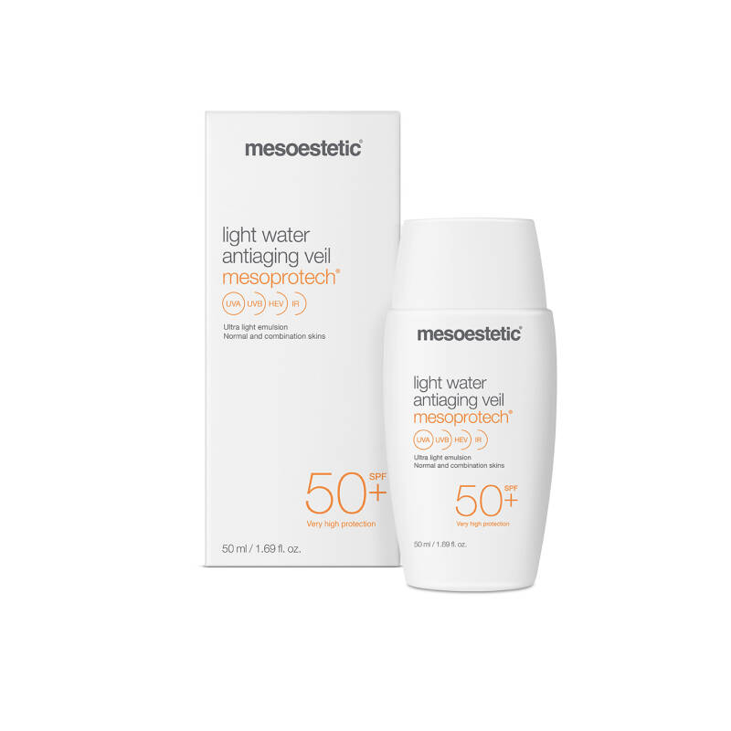 Mesoprotech light water antiaging veil 50+ SPF 50ml