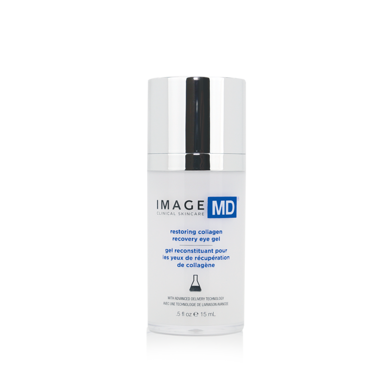 Image MD Restoring Collageen Recovery Eye Gel