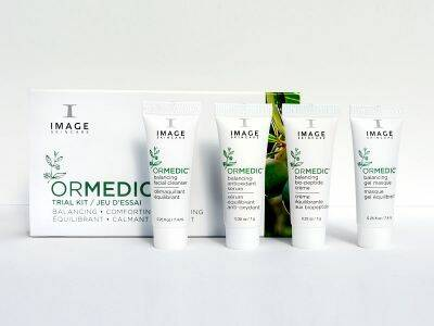 Ormedic Trial Kit