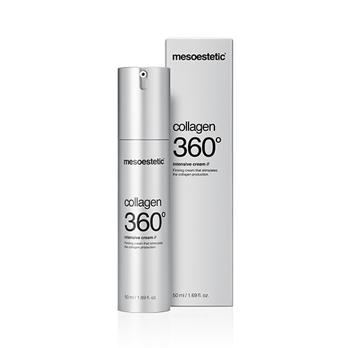 Collagen 360º intensive cream 50 ml