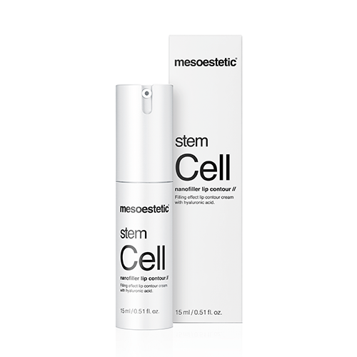 Stem cell nanofiller lip contour 15 ml
