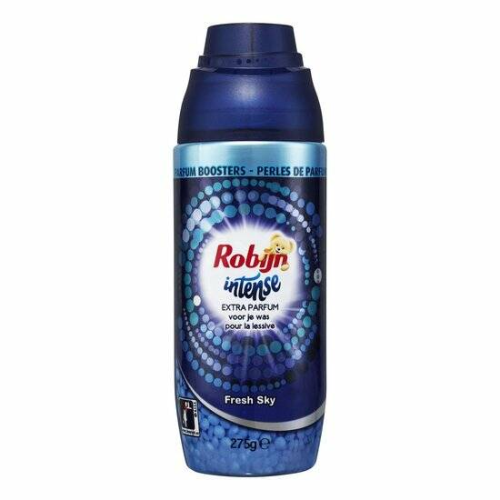 Robijn Intens parfum parels ACTIVE FRESH - 1x 275gr