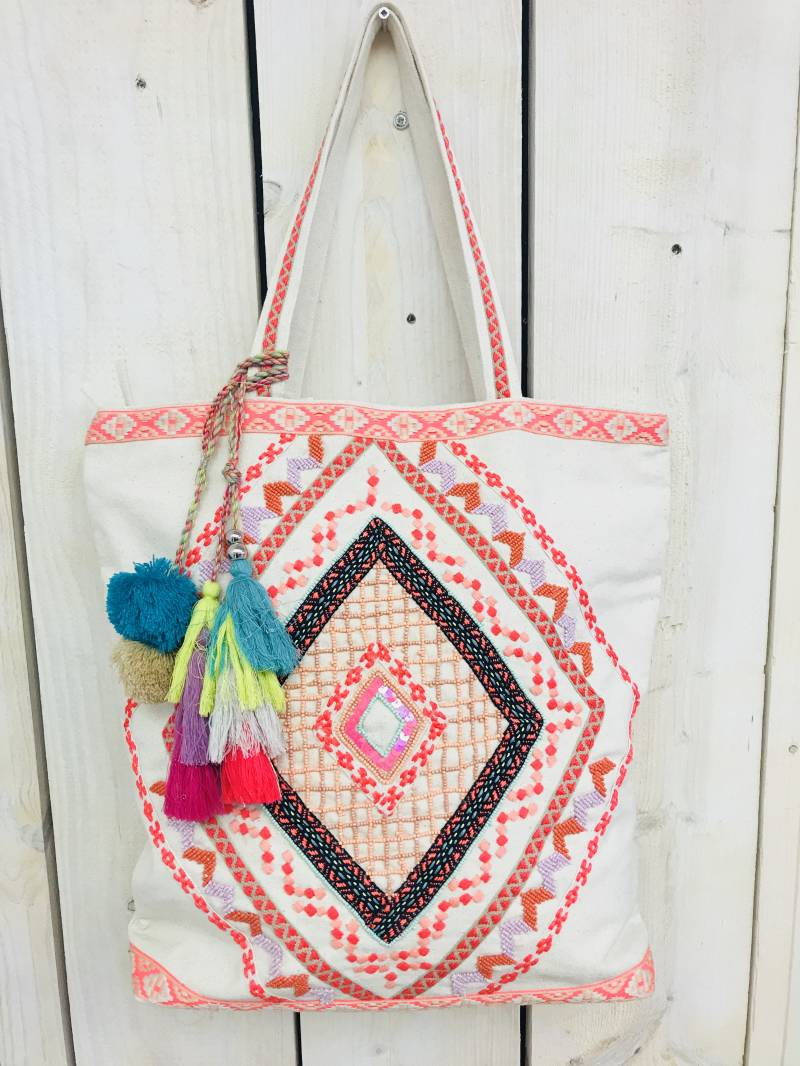 Tropical Fever Bag