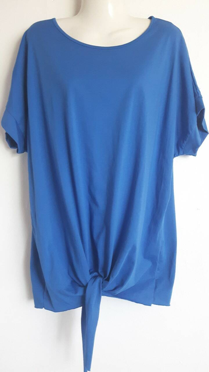 Top Wilma Blue