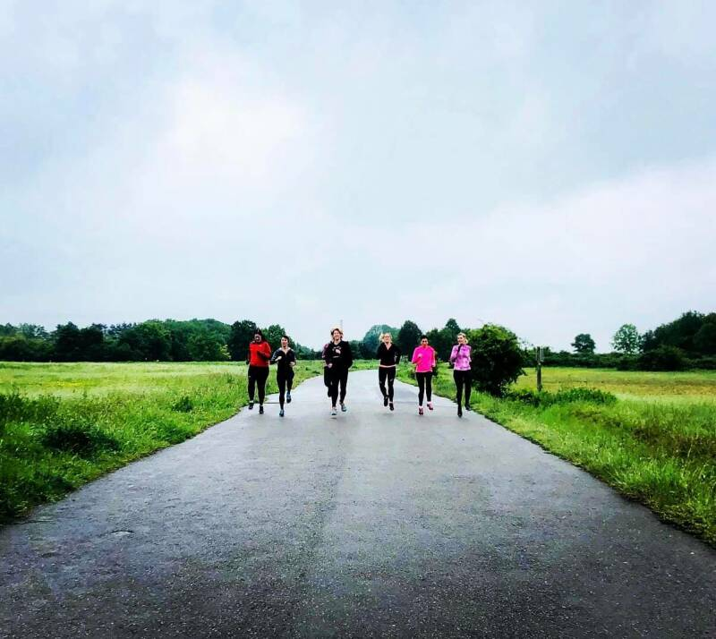 Strippenkaart Small Group Bootcamp Training (10 strippen)