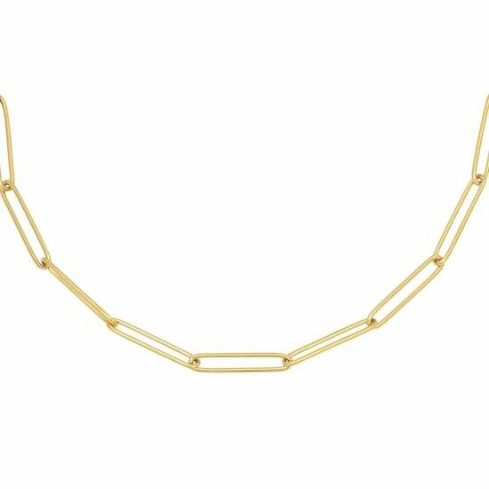 Necklace chain small