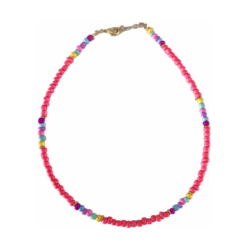 Necklace Surf Coral