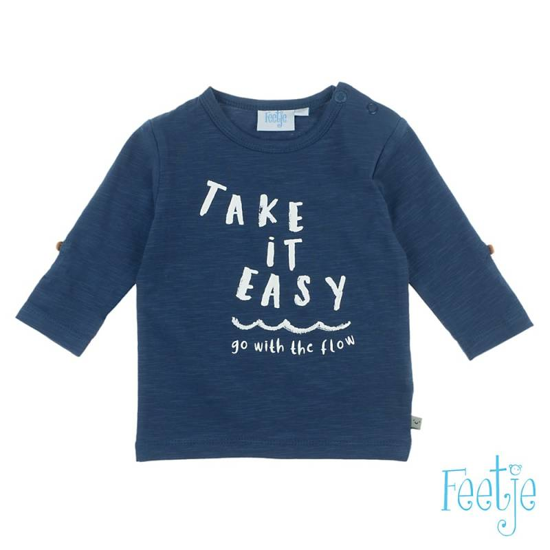 Feetje - Longsleeve - take it easy