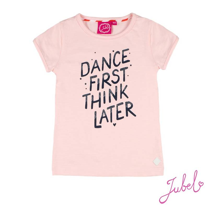Jubel T-shirt Dance first