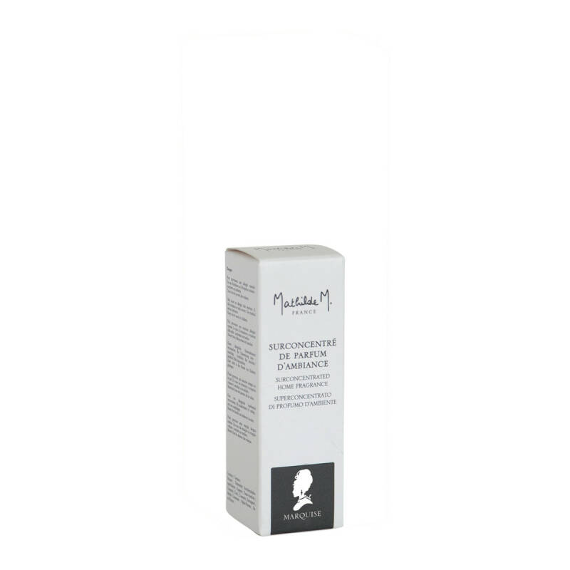 Huisgeurconcentraat 10 ml - Marquise