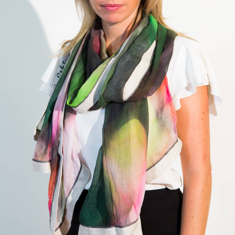 Just a scarf - PRE ORDER- Lily