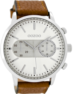 OOZOO - Brown/white  /  black/grey - C9058/C8265 - (48mm)