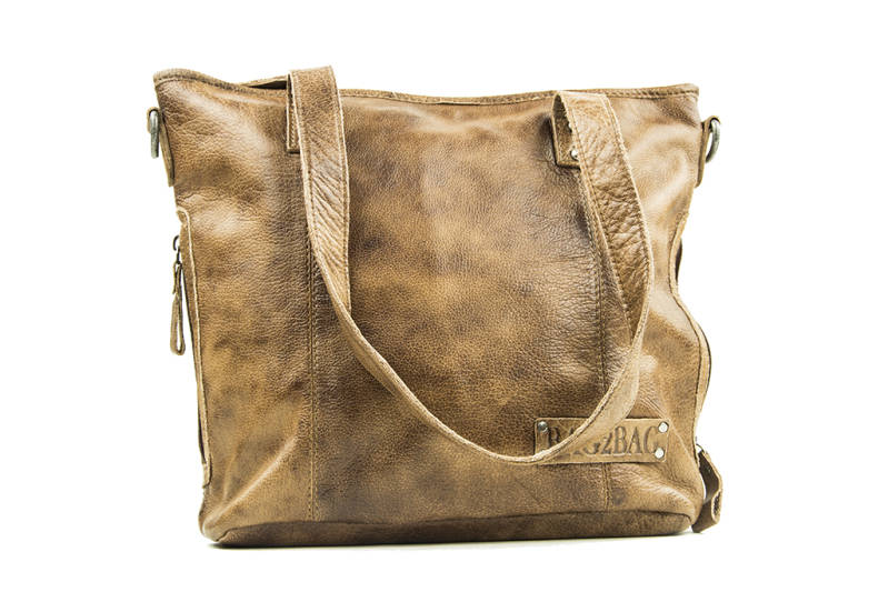 BAG2BAG Jersey- Brown